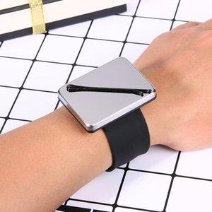 Berufssalon- Magnet-Armband Handgelenk-Band-Bügel-Gurt-Haar-Klipp-Halter-Haar-Zusätze Friseur Friseure Styling Werkzeuge