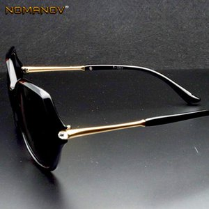 Übergroße Linse an Frauen benutzerdefinierte verschreibungspflichtige Gläser polarisierte polarisierte polarisierte limitierte limitierte sonnenbrille minus sun -1 myopia butterfly -6 dvreo