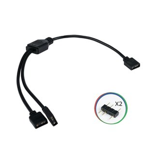 Motherboard AURA DRGB 5V 3PIN Spliter Cable For MSI,ASUS Motherboard ,Double Female 5V 3PIN Hub