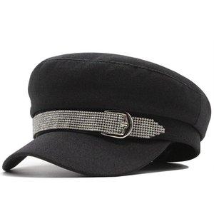 Seioum женщины мужчины моды береты шапка унисекс зимние теплые шапки женские новые береты уличный стиль прохладно шляпы для мужчин оптовых