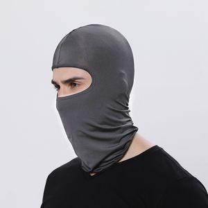 Motorrad Wandern Gesicht Sport Headwear Bandanas Maske Turban Magie Schals Outdoor Radfahren Schal Klettern cool atmungsaktiv im Freien Radfahren Nemo