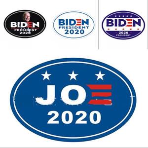 2020 Joe Biden Genel Seçim Fayans Araba Etiketler Amerika Aday Seçim Simplicity dolabı Mıknatıslar D2 5qf Renkli Yeni Geliş 2