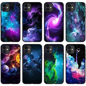 Vente en gros iPhone 12 pour iPhone 12 Mini Pro Max 11 Univers Planète étoile Couverture Shell cellule 11 Moblie Phone Cases