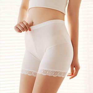Sale New Summer XL XXXL Short Elastic comfortable anti light Trousers Short Trousers Under Leggings Drop Shipping