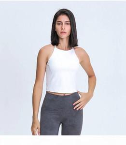 047 L power Y yoga tank bold fit women yoga sports bra shirts gym Vest Push Up Fitness Tops Sexy Underwear Lady Tops yogaworld