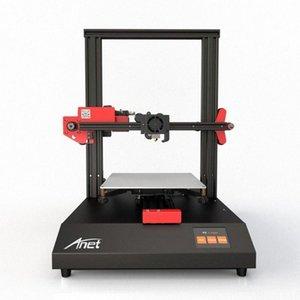 2.8' High Precision Printer Anet 4 3D Printer Touchscreen Resume Power Failure Printing Filament Run Out Detection CNC Router sscc#