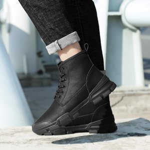man fashion men sneaker black sale casual Mens shoe mens flat shoes boots sport sports running Casual causal leather 2020