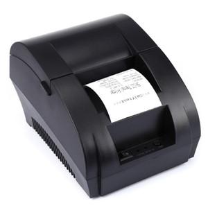 Mini 58 millimetri Pos stampatore della ricevuta termica con porta USB Bluetooth 4 .0 Android 4 .0 termica Pos stampante Bill Macchina per il supermercato Restaurant