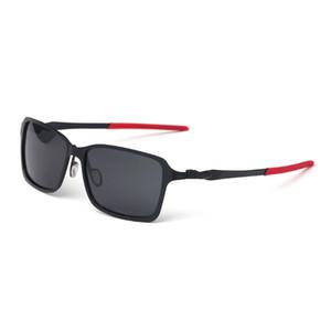 2019 Marka Yeni Top Güneş Gözlüğü Metal Çerçeve Polarize Lens UV400 Spor Güneş Gözlükleri Moda 4083 Gözlük Gözlük Balıkçılık Gözlük