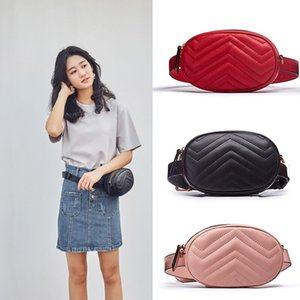 Ladies Handbag Handbag for Women New Fashion Bumbag New Arrival Cross Body Bag Fashion Fannypack