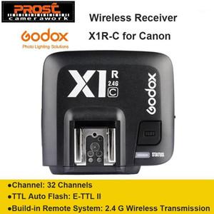 Godox X1C X1R-CL 2.4G Wireless Receiver for Series Cameras 1000D 600D 700D 650D 100D 550D 500D 450D 400D 350D 300D1