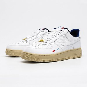 Kith France Sneaker pour Desinger Chaussures Hommes Ronnie Fieg Chaussures Hommes Femmes Skates Chaussures Skate Femmes Sport Chaussures Femmes Skate-board
