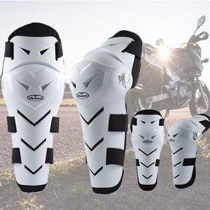 VEMAR Мотоцикл наколенники Мужчины Мотоцикл Оборудование носимого Slider Мотоцикл защиты коленей Guard для велотуристов Pp Shell езда MTB SKI