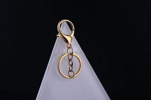 30pcs lot lot fermoir et anneau de fer nickel sans nickel boucle de homard de haute qualité bricolage pour pendentif pendentif à petit composant Tassel H bbyhide