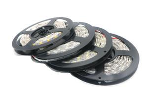 야외 파티 LED 스트립 빛 5730 SMD DC 12V 60LEDS M 5mm 폭 슈퍼 밝은 방수 스트립 LED 빛