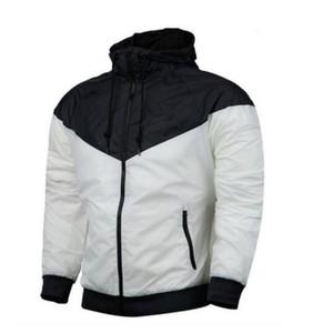 Männer Frauen Designer Jacke Mantel Luxus Sweatshirt Hoodie Langarm Herbst Sport Reißverschluss Marke Windjacke Herren Kleidung Plus Größe Hoodies TT