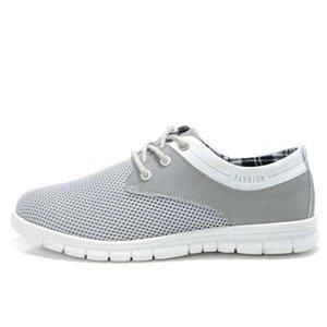 Jeesina Men Walking Shoes Mens Trail Running Tennis Casual Training Workout Gym Shoes Shoes Athletic Work Scarpe traspirante leggero leggero