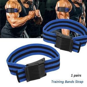 Bands Sport elastico fitness Loop flusso sanguigno allenamenti fasce restrizione di formazione Strap occlusione Attrezzi per la ginnastica D50