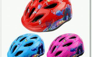 navigator safety road dirt new adjustable children bike city bike helmet ldre