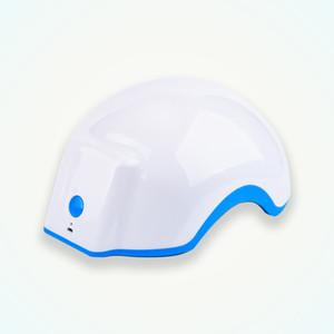 2020 Neueste Haarwachstumshelm Diode Lasergeräte Anti Hair Verlust für Nachwachsen Maschine für Haarwachstum