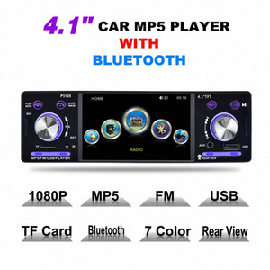 Araç MP3 FM Radyo AUX Adaptörü Bluetooth Çözücü Ses Adaptörü Uzaktan Kumanda Kablosuz Alıcı DIY Hoparlör Modülü USB 6tvV #