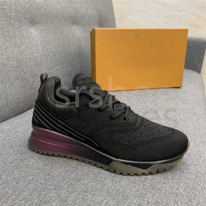 2021 Klasik Tasarım Runner Kaçak Erkek Kadın Sneakers Tam Örgü Degrade Ayakkabı TR Hafif VNR Casual Trainers gibi Tek Parça Çorap