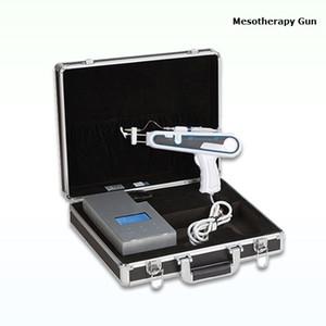 2021 newest hot sell model meso serum for mesotherapy gun body  ems meso gun  meso gun needle