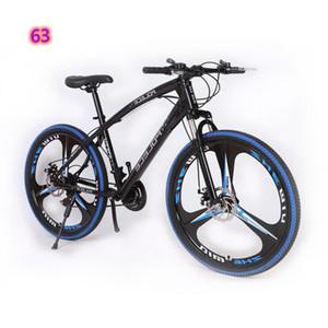 Migliore bicicletta da pista fissa con telaio in lega di alluminio, forcella 48 cm e 52 cm, ruota in lega di magnesio, bici a run single, 700C Pignone fisso Factory SA