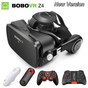 La realidad virtual de gafas D VR Lentes original BOBOVR Z / Z Mini bobo vr VR Google Cardboard Box. Por .-. teléfono inteligente pulgadas