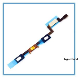 New Touch Keypad Sensor Flex Cable Replacement Parts for Samsung S3 mini i8190 VS S4 Mini i9190 i9195 Keyboard Home Button Menu Flex Cable