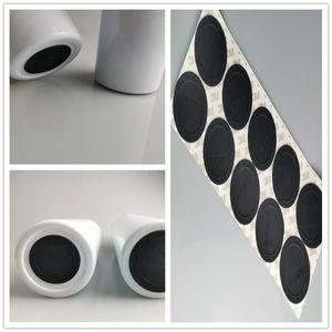3M Self Adhesive Gummideckel für 15 Unzen 20 Unzen 30 Unzen Tumblers verpastbarem Cups Rubber Bottom Schutz Flasche Pad Aufkleber DWD2288