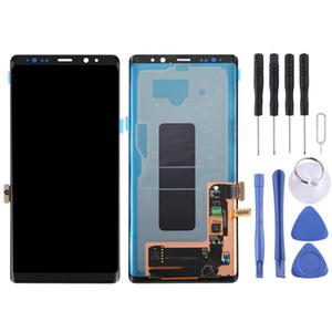 Pantalla LCD y digitalizador Asamblea completa para la nota 8 N950F N950FD N950U U1 N950W N9500 N950N