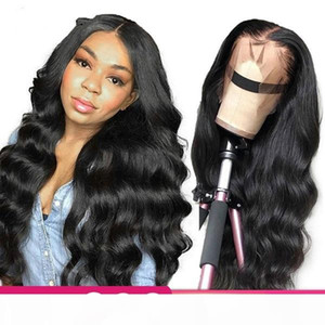 Ishow Body Wave Lacy Frontat Human Haire Wige 360 Lacb Frontal Wigh Pre Plucked 13x4 13x6 Lace Front Wigg Remy Brazilian Hair Wigs