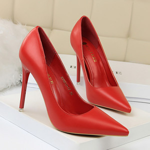 Shoes for Women 2021 high heels for Women summer shoes Brand Chunky heels one-strap sandals platform fashion shoes for women 34-43