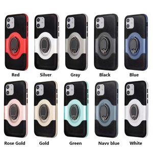 Caja del teléfono Para iPhone12 2020 cubierta del soporte del sostenedor del coche para el caso del diseñador de mini iphone 12 para iphone12 pro de DHL máximo