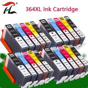 YLCCompatible 364 XL Cartridge Replacement for 364 684EE Ink Cartridge Deskjet 3070A 5510 6510 B209a C510a Printer1