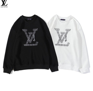 Men's Hoodies xxl Men and women alike Womens XXLy COCO Letter Printed Casual Hoodies Warm Sweatshirts With Hat 7 Colors