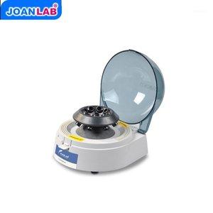 Joanlab Mini Electric Centrifuge الطرد المركزي PRP عزل المصل 4000 7200 10000RMP معدات اختبار LAB1