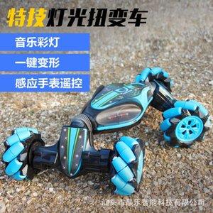 Voiture à distance, Contrôle d'escalade, Sensation du conducteur de cascade de Twist Boy, Weishengda Emballage 83A 9AX0