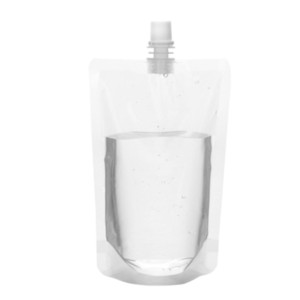 250ml Stand-up Plastic Drink Packaging Bag Spout Pouch for Juice Milk Coffee Beverage Liquid Packing bag Drink