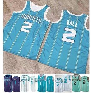 1 esfera homens pegam 2 lamelo bola jersey hortelã verde azul branco cidade de basquete edição homem de boa qualidade