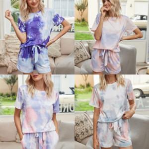 SFp Sexy Lace Women Sleepwear Set Strap Lingerie Pajamas sleepwear de casa women Sleeveless ropa Nightwear designer Trim Satin Underwear