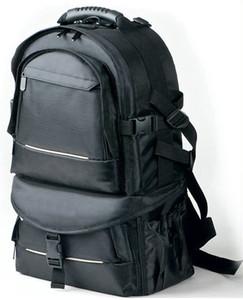 NEW Профессиональный Большой мешок камеры случая камеры рюкзак ранец для DSLR SLR Nikon Canon Sony Fuji Pentax Samsung S004
