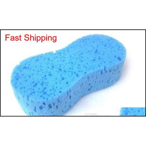 Car Washing Sponges Vacuum Compression Expanding Sponge Car Cleaning Tools Duster Motorcycle Truck Cleaning Clo jllOlj soif