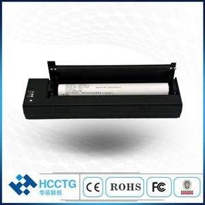 في الهواء الطلق مصغرة موبايل الحرارية A4 طابعة الجيب المحمولة اللاسلكية HCC-A4P الروبوت wifi بلوتوث a4 المحمولة