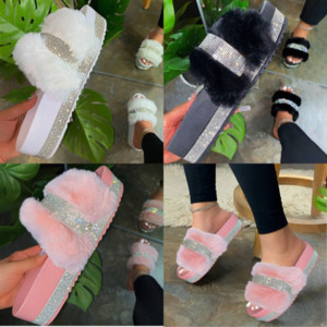 ML1Vg kanye high designer quality west foam runner slipper sandal shoes men women resin desert sand bone triple black soot fashion slipper