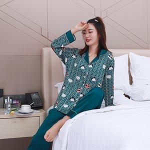 Bebê Cowboy Pijamas Crianças Verão meninos Vestuário Designer Terno de manga curta Meninas Crianças Pijamas Pijamas Pijamas Set Pijamas dos desenhos animados MCCJ