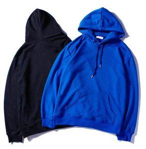 جديد رجل ملابس أوم مقنع بلوزات الرجال المرأة مصمم هوديس عالية الشارع طباعة هوديس البلوز البلوزات الشتوية 4 أنماط