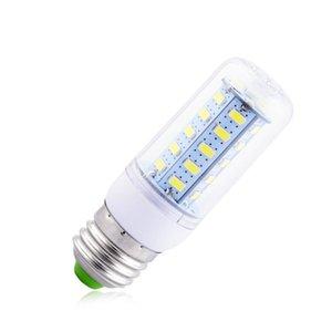 Led Lamp E27 E14 B22 G9 Gu10 Led Light Ac 220v Smd 5730 Chandelier Spotlight 24 36 48 56 69 72leds Swy sqcneD sports2010