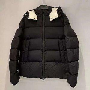 20SS Luxury Mens Canadá Designer abrigo de invierno hombres mujeres Chaqueta de invierno de alta calidad Down Canada Mens Designer Parka Outerwear